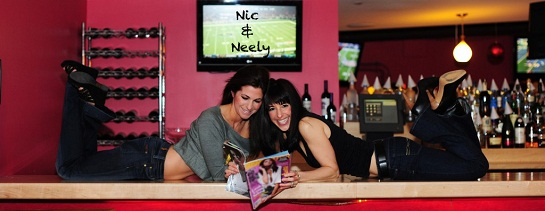 Did you miss me on The Dating Marketplace with Nic and Neely? post image
