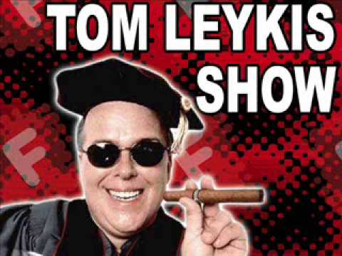 Post image for The New Tom Leykis Show
