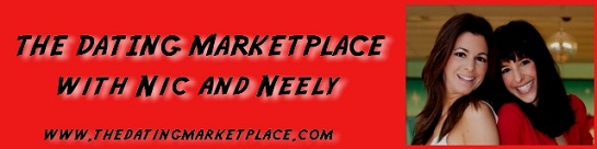 I will be making a Special Appearance LIVE on The Dating Marketplace with Nic and Neely on March 6th @ 8pm EST