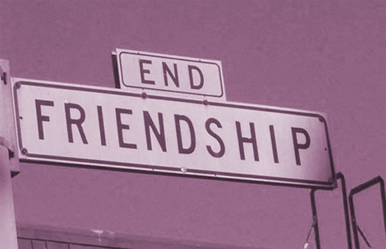 "Should I just hold on and continue the ""best friend"" role?"""